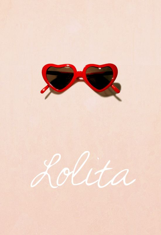 ❝ Lolita, light of my life, fire of my loins. My sin, my soul ❞  Written by Russian author Vladimir Nabokov, this is possibly one of the most disturbingly twisted and richly prosed classic love stories ever written. It is unbelievable that it was not only published in the most puritanical decades in history the 1950s but subsequently turned into a film not long after it's publication.