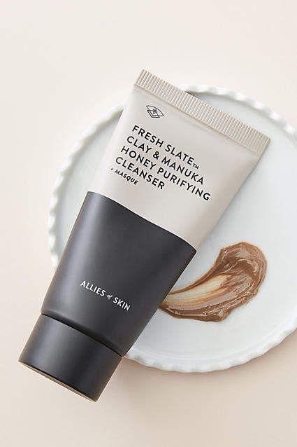 Allies of Skin Fresh Slate Vitamin C + Enzymes Brightening Cleanser