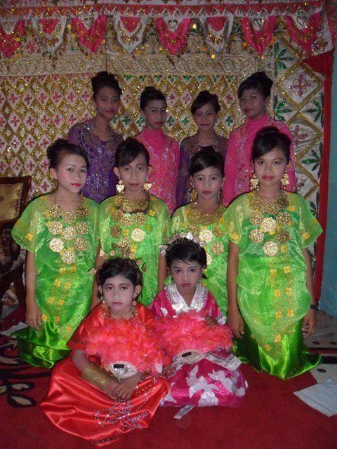 so beautiful dress, i love BAJU BODO, i Love Bugis-Makassar