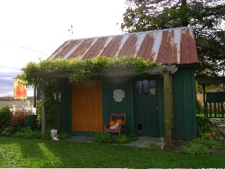 113 best garden shed images on pinterest garden cottage garden sheds and architecture - Garden Sheds With A Difference