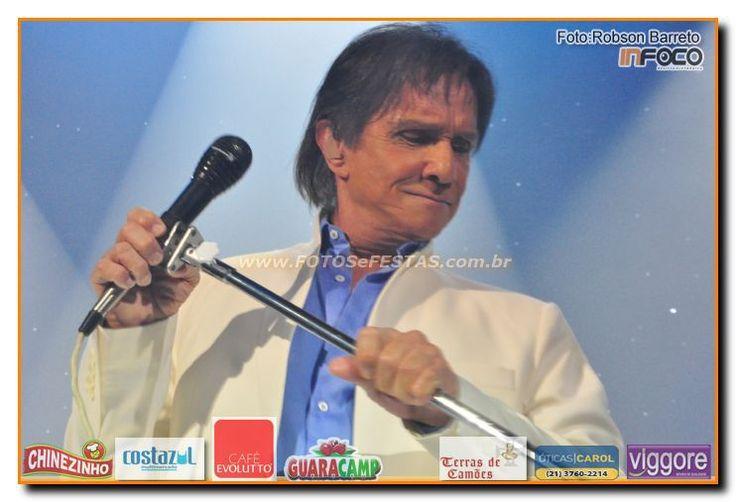Show Roberto Carlos -Vivo Rio (08/11/2017)