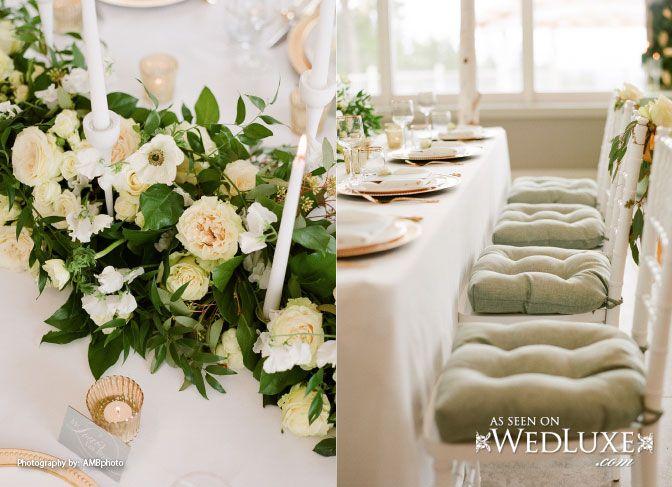 #WishtreeInvites  Style File: Natural Beauty | WedLuxe Magazine