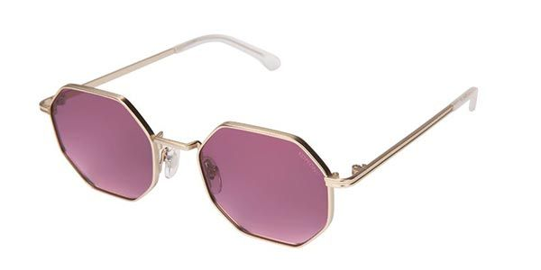 Komono The Monroe Purple Rain S2503 Sunglasses