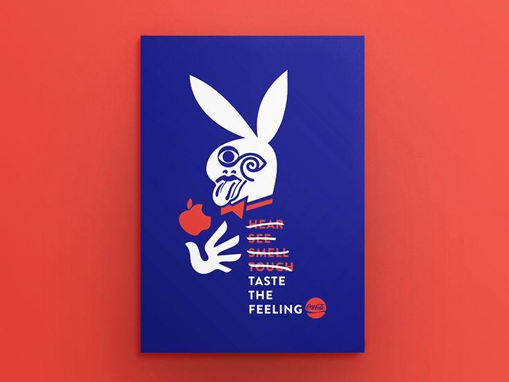 Follow the Rabbit by Iva Pelc