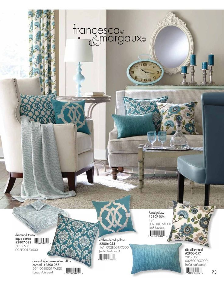 25+ best Aqua living rooms ideas on Pinterest | Coastal ...