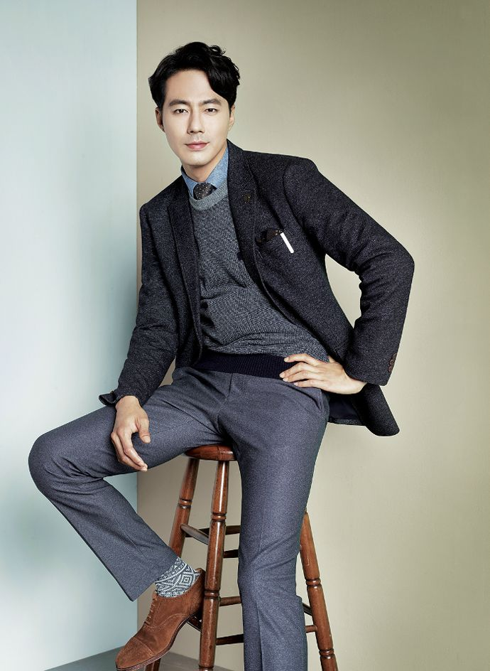PARKLAND F/W 2014 Visuals Feat. Jo In Sung | Couch Kimchi