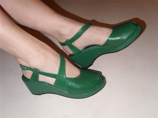 40's shoes | ... Originals 1940's & 1950's Vintage & Reproduction Shoes & Clothing