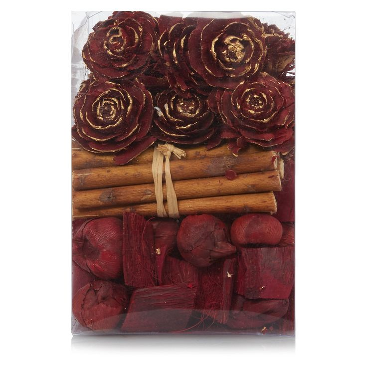 Buy George Home Layered Potpourri - Christmas Spice from our Home Accessories range today from ASDA Direct.