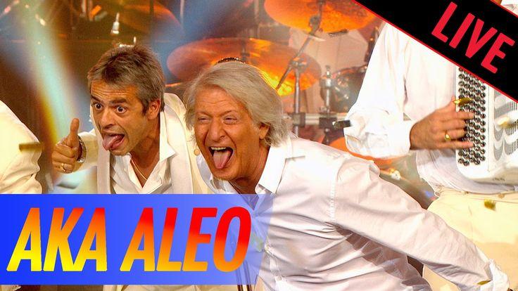 """Patrick Sébastien interprète """"Aka Aleo"""", nouvel extrait de son nouvel album 'Ca Va Etre Ta Fête"""" L'album Edition Limitée Spéciale Fan est déjà disponible : h..."""