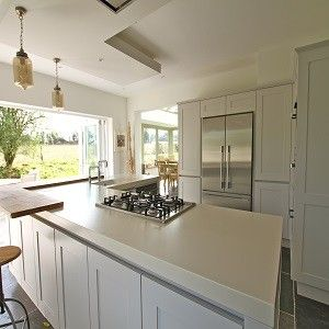 Captivating Painted Kitchens UK Manufacturer, The Cupboard Door Company Is A Leading  Supplier Of Bespoke Doors And Components To Retail Showrooms And Interiors  Trade.