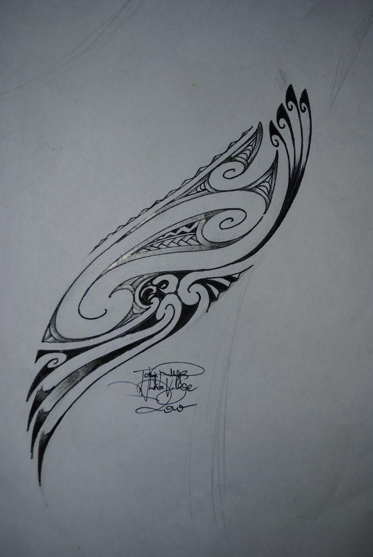 tattoo maori dessin - Recherche Google
