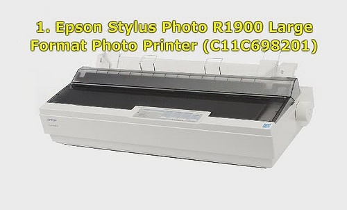 The 10 best Photo Computer Printers
