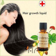 Solução crescimento do cabelo cabelo fibras engrossando 20 ml cabelo crescer mais rápido alishoppbrasil