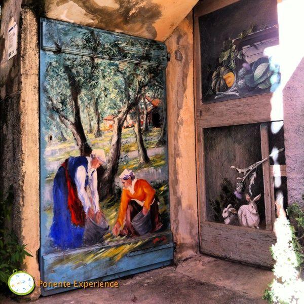 Valloria: borgo-museo a cielo aperto. http://wp.me/p49RbZ-1j