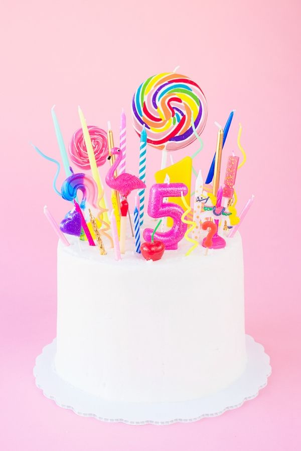 Fun and Creative Birthday Cakes - Delineate Your Dwelling