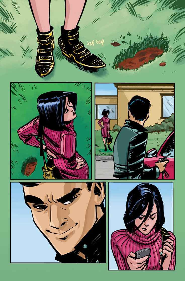 Mark Waid and Veronica Fish knockARCHIE #6 out of the park in this early preview!,     On Sale February 17th! The bi...,  #AndreSzymanowicz #Archie #Archie#6 #ArchieComics #DerekCharm #JackMorelli #JenVaughn #MARGUERITESAUVAGE #markwaid #News #PressRelease #Preview #VeronicaFish