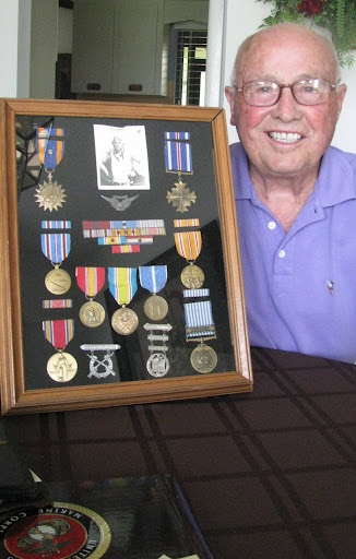 Would you believe this Marine is 93 and dances three times a week with his girlfriend? Read his story!: Moore War, War Tales, Silver Sisters, Hot Hair, White Hot, Dance Three, Three Time, Scintil Silver, Don Moore