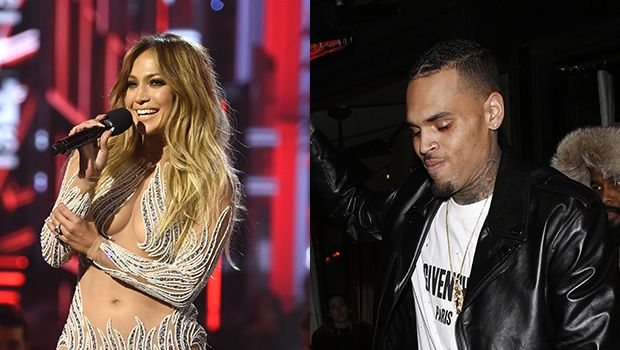 Chris Brown Confesses His Love For J.Lo After She Stars In His Video — 'She Can Get It Any Time' https://tmbw.news/chris-brown-confesses-his-love-for-jlo-after-she-stars-in-his-video-she-can-get-it-any-time  Chris Brown and Jennifer Lopez sittin' in a tree — wait, no that's not right. Chris confessed he's got a thing for Alex Rodriguez's girl during an interview after revealing she stars in one of his videos.Chris Brown , 28, may not be the one dating Jennifer Lopez , 48, right now, but that…