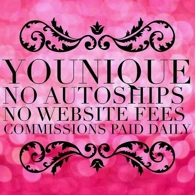 Ask me how! www.youniqueproducts.com/alessandrarasile