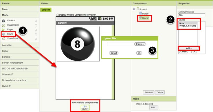http://appinventor.mit.edu/explore/teach/magic-8-ball.html