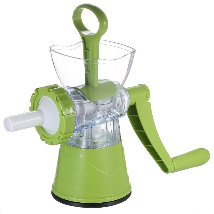 Multifunctional Manual Meat Grinder Detachable Wring Mince Sale Online Shopping - Tomtop.com