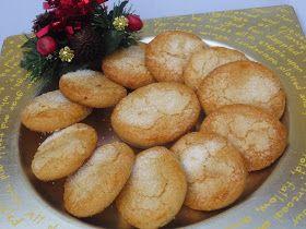 Para quien no conozca estas galletas perrunillas , no sabe lo que se pierde!! De los mejores galletas que hago, os lo aseguro, con los mati...