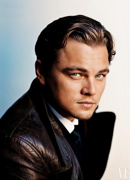 Leonardo DiCaprio • Nominated for Best Actor 2016 • The Revenant