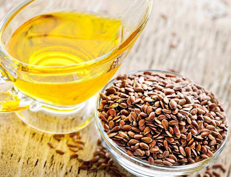 Как принимать льняное масло правильно