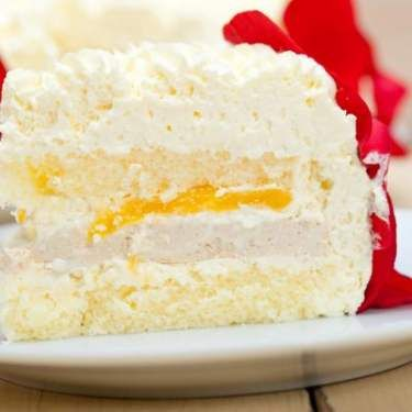 ... + ideas about Mango Cake on Pinterest | Mango, Cakes and Mango Mousse