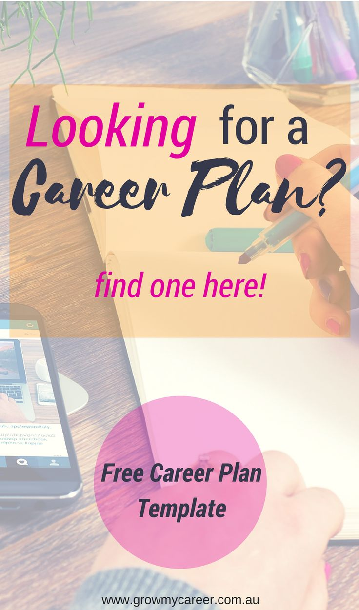 You don't have to choose between career or