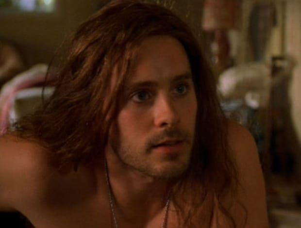 Suicide Stud:  Jared Leto's 8 Hottest Movie Moments