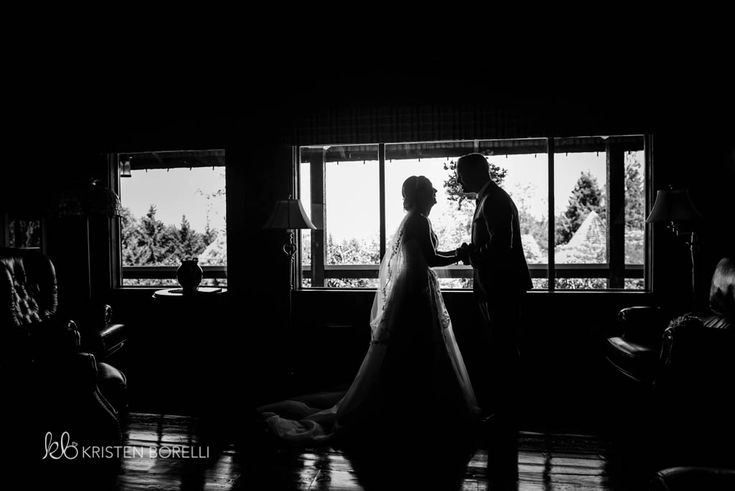 Bride and groom silhouettes (Kristen Borelli Photography, Victoria Wedding Photographer, Pine Lodge Farms Wedding Photographer, Vancouver Island Wedding Photographer, Nanaimo Wedding Photographer, Destination Wedding Photographer, BC Wedding Photography)