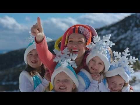 Detská tanečná pieseň, spieva Detský spevácky zbor Škovránok Banská Bystrica, dirigentka Mgr. Mária Lauková hudba Belo Felix, text Edo Drienko
