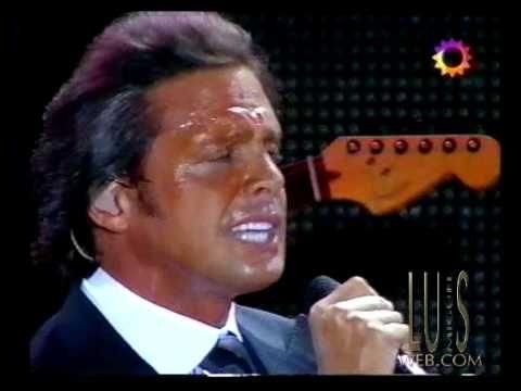 Luis Miguel - Devuelveme el Amor
