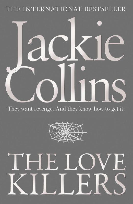 The Love Killers by Jackie Collins, aka Lovehead