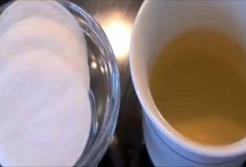 Ingrediente naturale per pulire la pelle e sbiancare le macchie