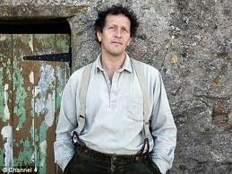 Monty Don - http://www.bbc.co.uk/programmes/b006mw1h/presenters/monty-don