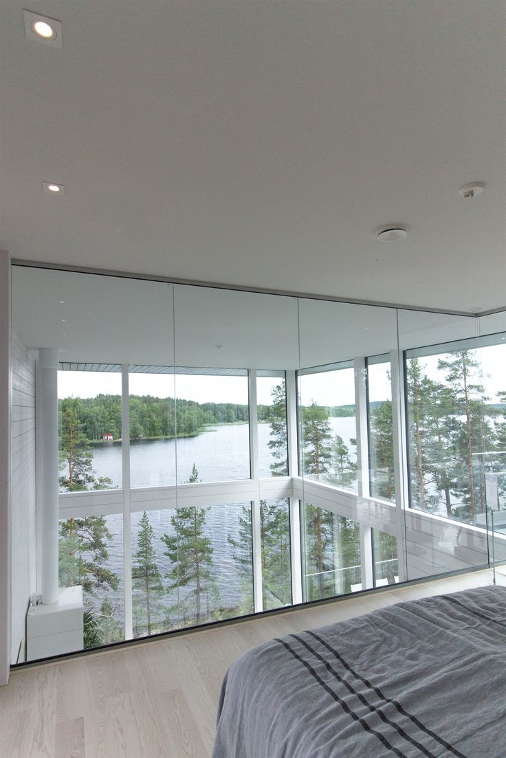 Would you love to wake up in the morning and see these views?  If you are visiting #Asuntomessut2017, remember to check out our LED-lighting solutions in wonderful Villa Saimaanhelmi! Haluaisitko herätä näihin näkymiin? Kun vierailet Asuntomessuilla, muista käydä katsomassa mahtavat valaistusratkaisut Villa Saimaanhelmessä!