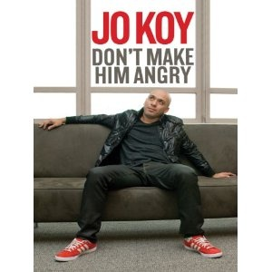 Jo Koy: Don't Make Him Angry (Amazon Instant Video)