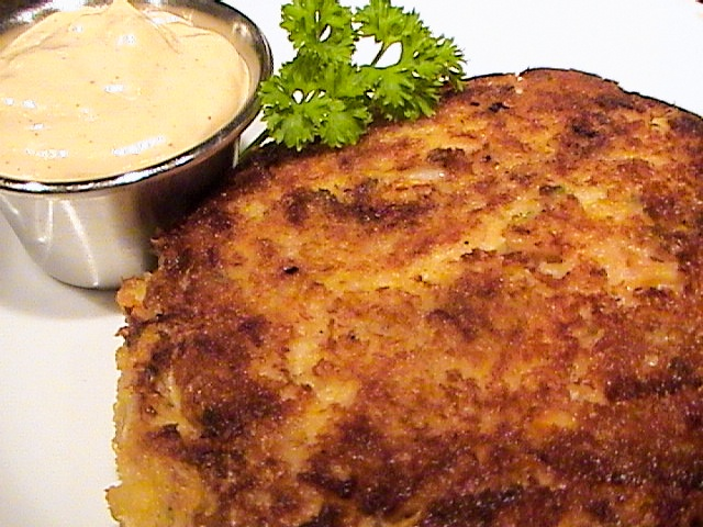 Red Lobster Crab Cake Dipping Sauce Recipe