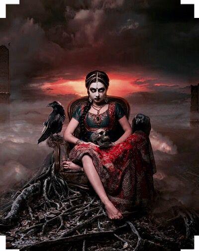 the origin and legend of the goddess kali Goddess names: greek goddesses, moon goddesses, triple goddess, celtic goddesses, roman other pagan goddesses  kali (hindu) mari (basque) mokos (slavic.