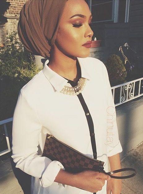 reclaim-simplicity:   Manal Abdul... - A Muslim Girl