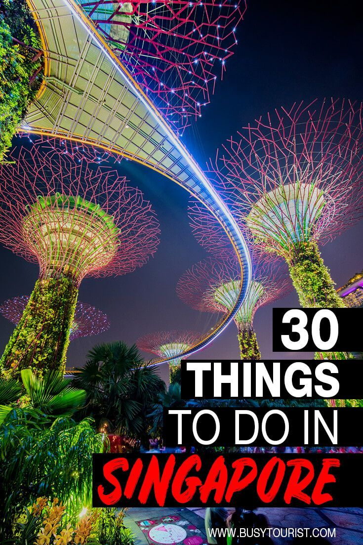 30 Best Things To Do Places To Visit In Singapore Singapore Travel Asia Travel Singapore Travel Tips