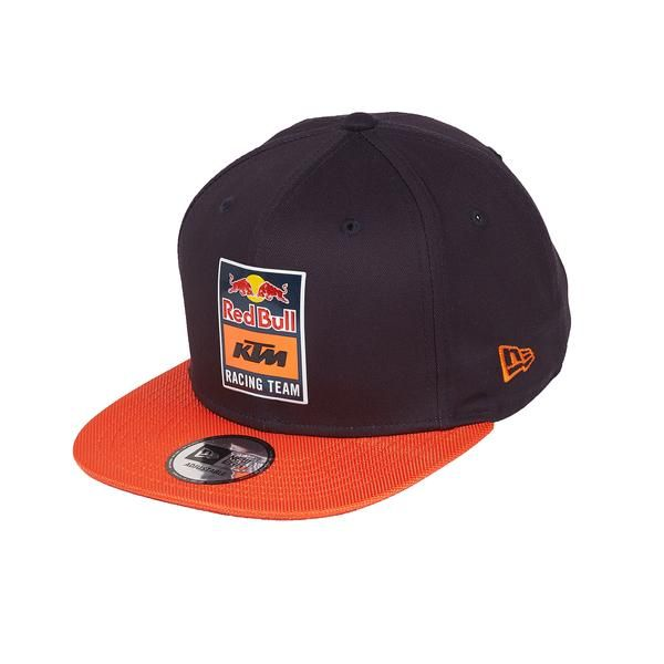 a83108041 Red Bull KTM Racing Team Crome Logo Hat | Cole 2018 X-Mas/Bday ...