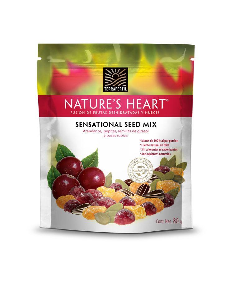 Sensational Seed Mix