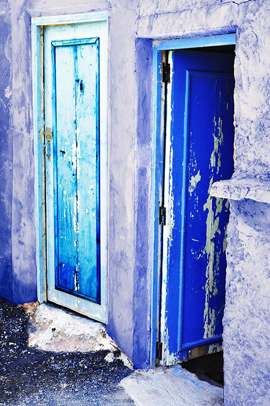 #doors #door #color #colors #blue #diary #morocco #ourika #ourikavalley #vickosdiary