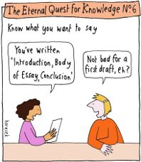 What Are You Writing For  How Your Academic Writing Skills