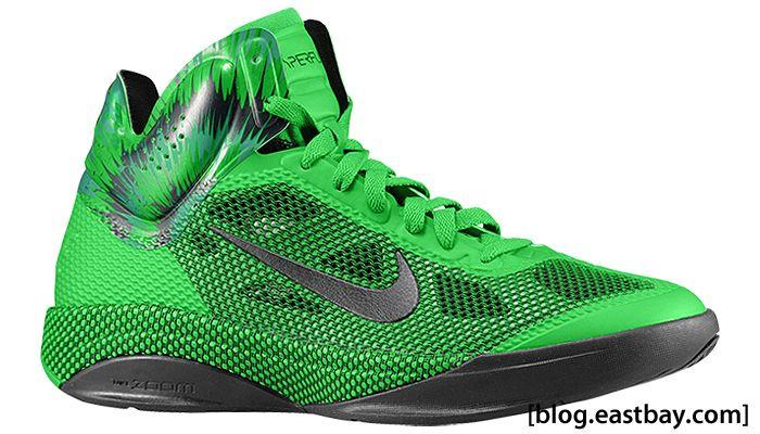 best website f676d 25412 Rajon Rondo Nike Zoom Hyperfuse. My shoes next season  I think yes.    T-shoez   Sneakers nike, Nike zoom, dan Nike