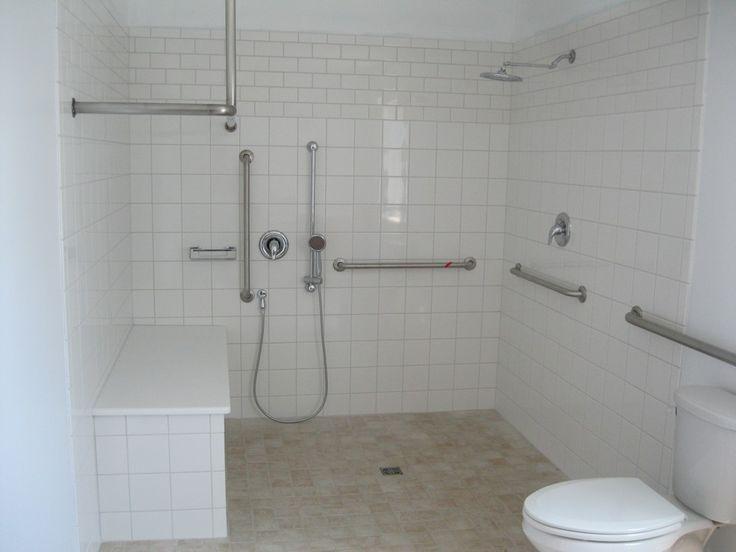 disabled bathroom handicap