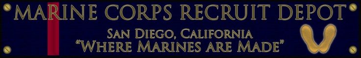 MCRD San Diego OOOHHRAAAH Corpral Matthew Gene Woolever! 2001-2005